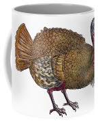 Turkey, 1560 Coffee Mug