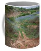 Turkey Bend Park Texas Rough Road Coffee Mug