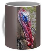 Turkey Coffee Mug