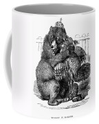 Turkey: Crimea Cartoon Coffee Mug