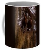 Turkey Guys Coffee Mug