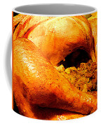 Turkey Time Coffee Mug