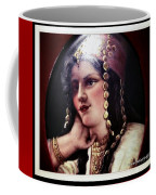 Turkish Gypsy Coffee Mug