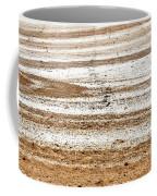 Turn Line Coffee Mug