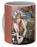 Turn Loose The Mermaid Coffee Mug