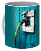 Turn Me On Coffee Mug