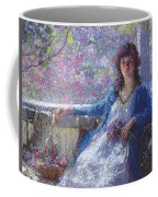 turner morning 1919 Joseph Mallord William Turner Coffee Mug
