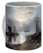 Turner: Sun Rising C1807 Coffee Mug by Granger