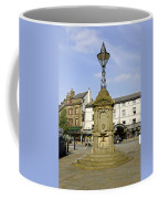 Turner's Memorial At Buxton Coffee Mug