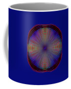 Turning And Spinning Coffee Mug