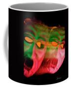 Turning Green With Envy Coffee Mug