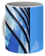 Turning The Corner - The Skywards Series Coffee Mug