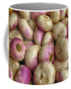 Turnips Coffee Mug