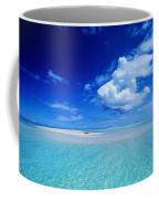 Turquiose Lagoon Coffee Mug
