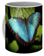 Turquoise Beauty Coffee Mug