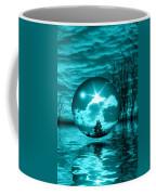 Turquoise Dreams Coffee Mug