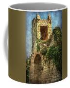 Turret At Wallingford Castle Coffee Mug