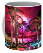 Turtle Bay - Independence Day Coffee Mug