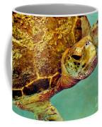 Turtle Life Coffee Mug