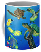 Turtle Towne Coffee Mug