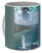 Turtle Vision Coffee Mug