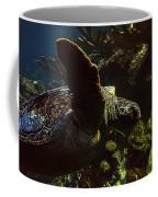 Turtle Wave Coffee Mug