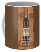 Tuscan Chianti 2 Coffee Mug