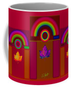 Tuscan Fall Coffee Mug