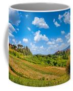 Tuscan Idyll  Coffee Mug