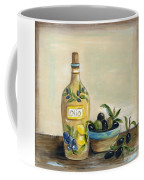 Tuscan Olive Oil  Coffee Mug