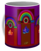 Tuscan Pink Coffee Mug
