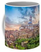 Tuscan Romance  Coffee Mug