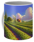 Tuscan Summer Coffee Mug