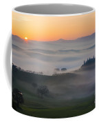 Tuscan Sunrise Coffee Mug