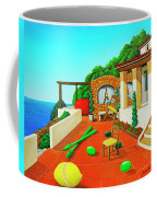 Tuscan Vacation Coffee Mug