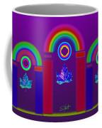 Tuscan Violet Coffee Mug