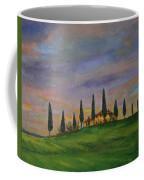 Tuscany Home  Coffee Mug