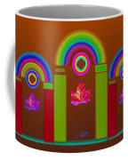 Tuscon Autumn Coffee Mug