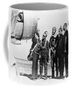 Tuskegee Airmen, 1942 Coffee Mug