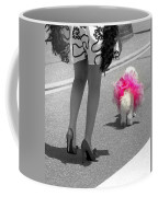 Tutu Cute Coffee Mug