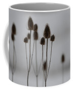 Teasels Coffee Mug