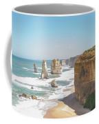 Twelve Apostle Port Campbell National Park Coffee Mug
