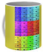 Twelve Options 2 Coffee Mug