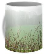 Twigs In Mist Coffee Mug