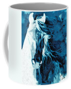 Twilight At Alcalde Coffee Mug