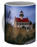 Twilight At East Point Coffee Mug