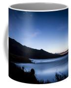 Twilight At Klondike Lake Coffee Mug