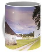 Twilight Barn - Winneconnie Coffee Mug
