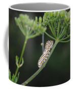Twilight Caterpillar Coffee Mug