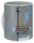 Twilight For Starlite Coffee Mug